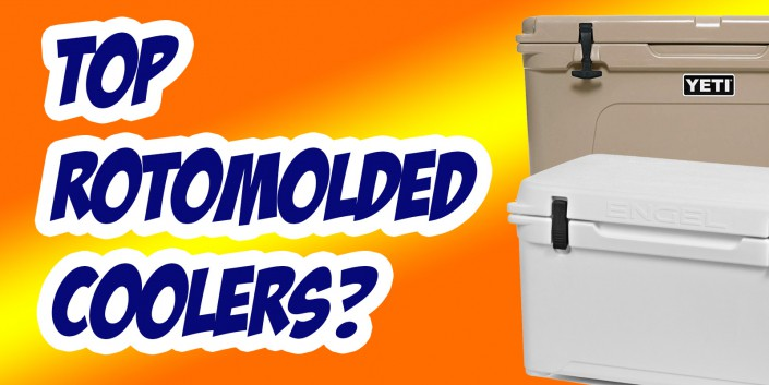 Best Rotomolded Coolers
