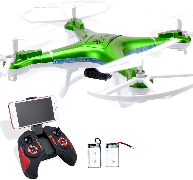 Top Drone Under 100