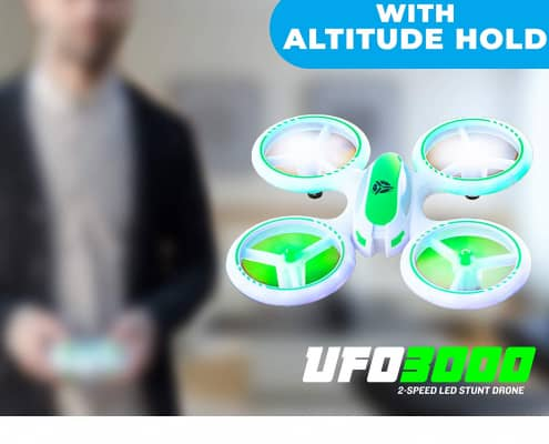 Mini Drones for Kids by Force1